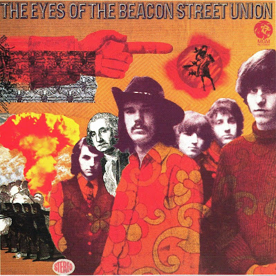 Beacon Street Union ~ 1968 ~ The Eyes Of The Beacon Street Union