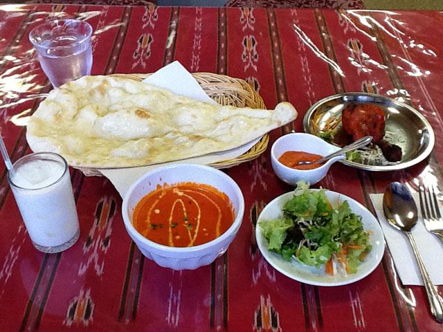 インド料理 神戸マハルのイメージ写真