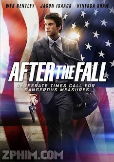Phía Sau Quốc Kỳ - After The Fall (2014) Poster
