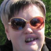Росита Клюшина