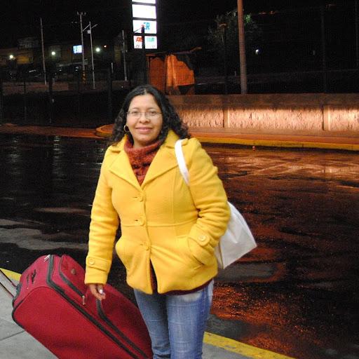 Lourdes Moreno Photo 21