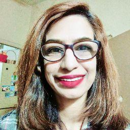 Samia Khalil