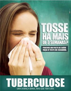 Campanha anti tuberculose