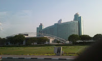 迪拜國際機場