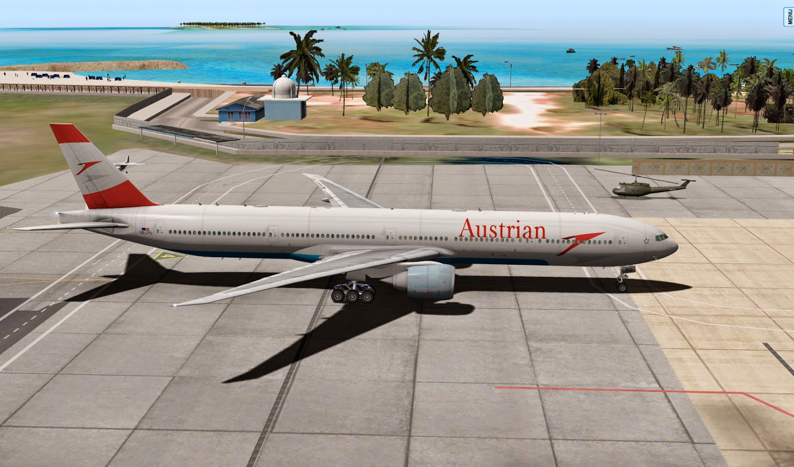 Livery Pack For Boeing 777 300er