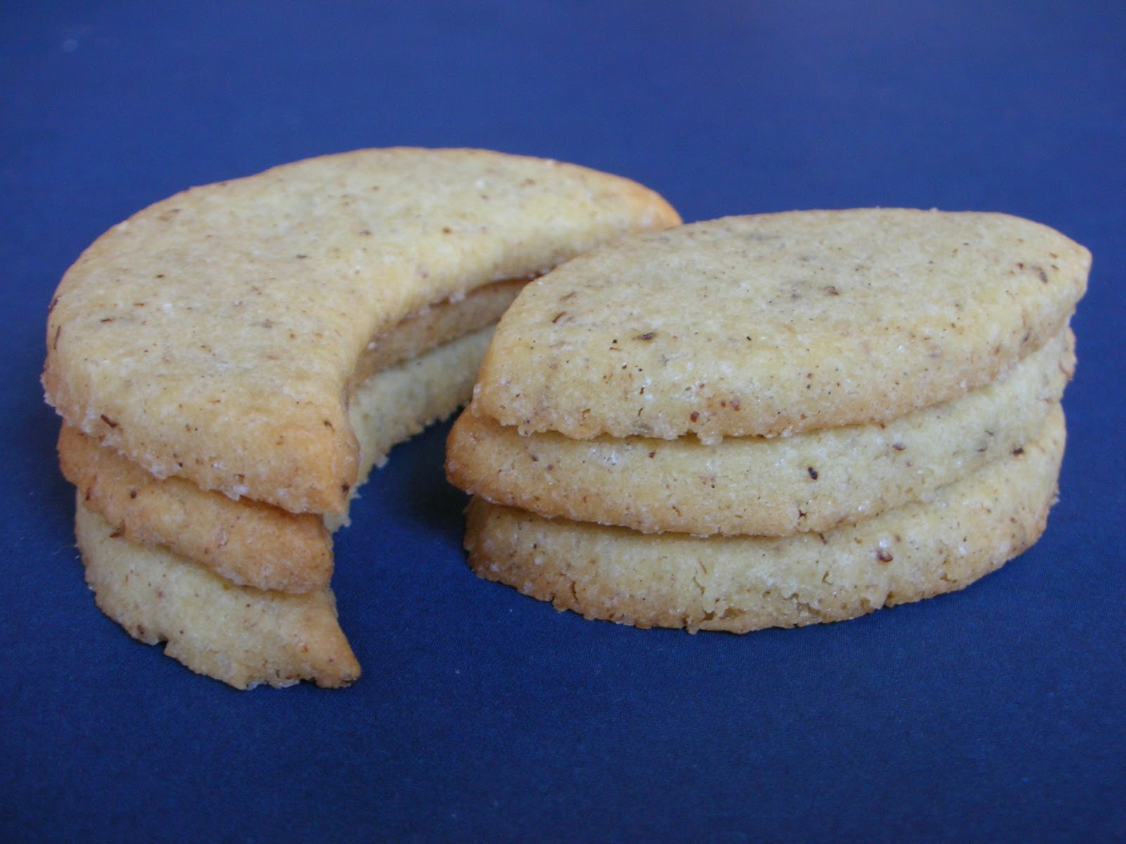 Easy recipes for french cookies