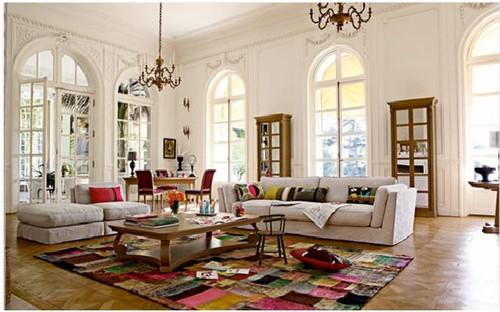 decoracao de sala unica: aconselhável para quem gosta de uma decoração única e sonhar