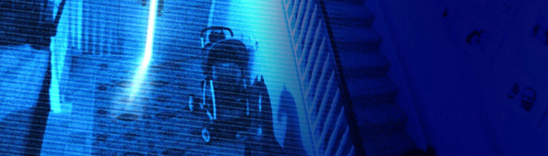Baner filmu 'Paranormal Activity 2'