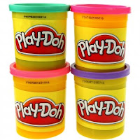 Play Doh contact information
