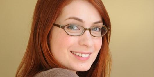 Amalgam.hr: Felicia Day, geek ambasador