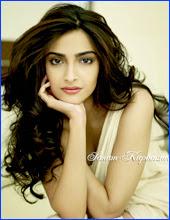 Sonam Kapoor Hot Glamorous Beauty