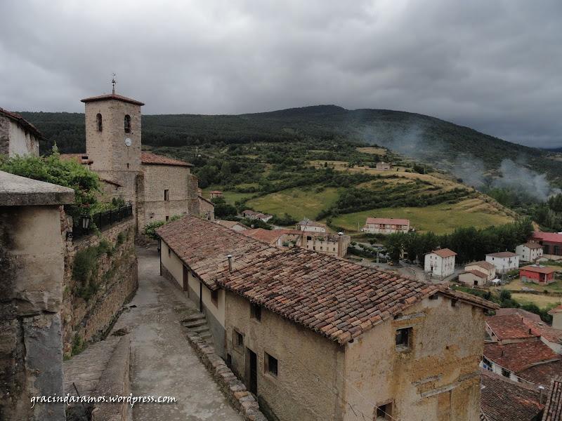 passeando - Passeando pelo norte de Espanha - A Crónica - Página 3 DSC05037