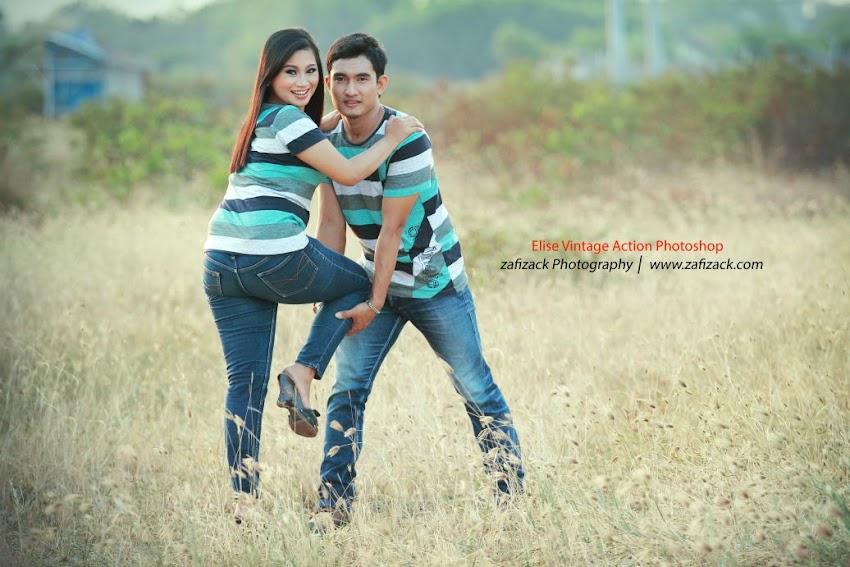 Color Action Photoshop Zafizack Photography