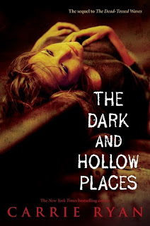 TheDarkAndHollowPlaces New YA Book Releases: March 22, 2011