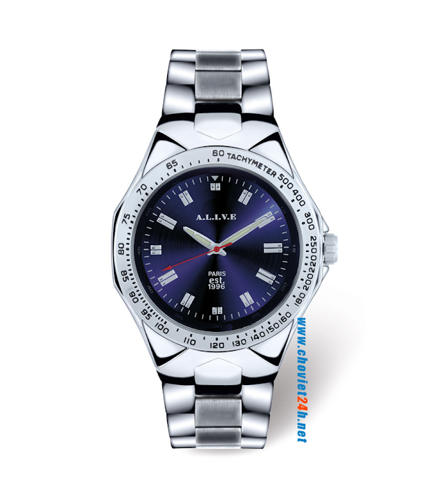 Đồng hồ nam Sophie Paris Finch - GAL170