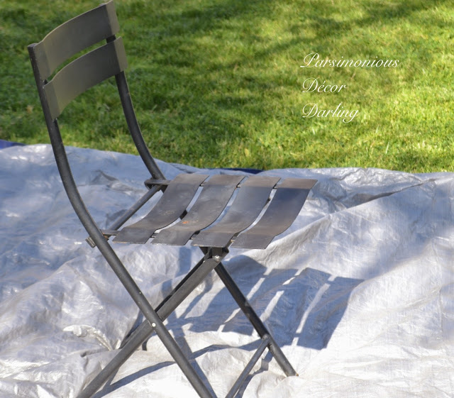 Parsimonious D 233 Cor Darling Update Your Outdoor Furniture
