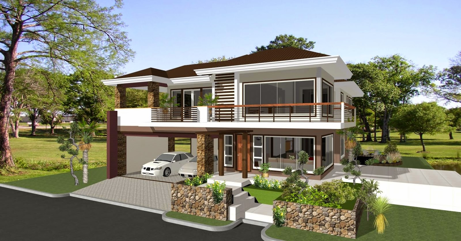 House design yourself - House Design