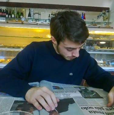Antonio Golini picture