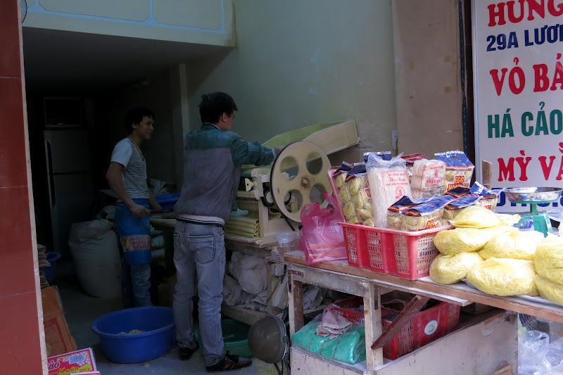 Noodle makers