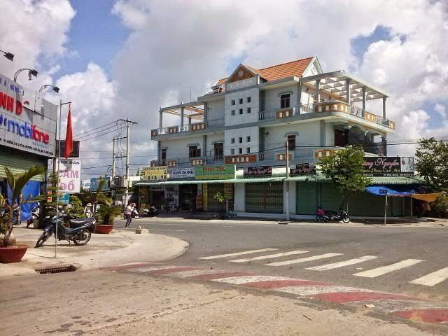Bán lô J21 hướng Bắc hướng Nam đ/d bệnh viện Hoàn Hảo Mỹ Phước 3.