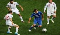 Goles Bulgaria Italia [2 - 2] 7 Eliminatorias UEFA