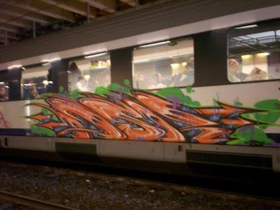 psk aph graffiti