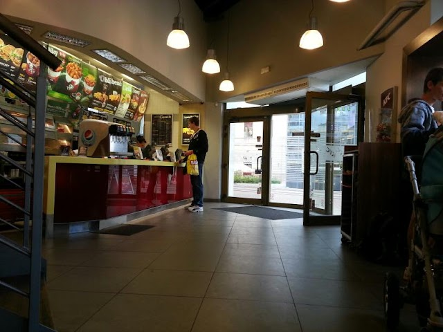 KFC Liberec