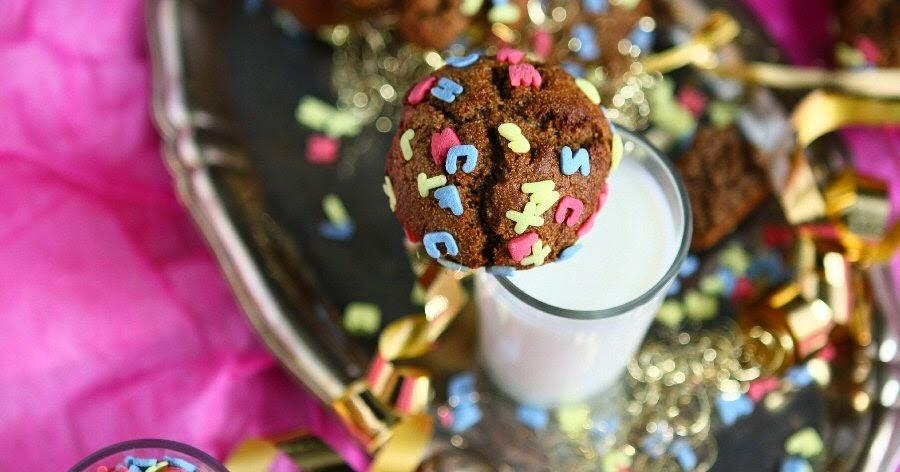 Kamut Almond Cookies