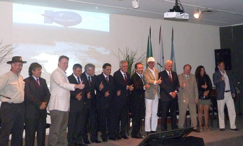 Embajada del Brasil