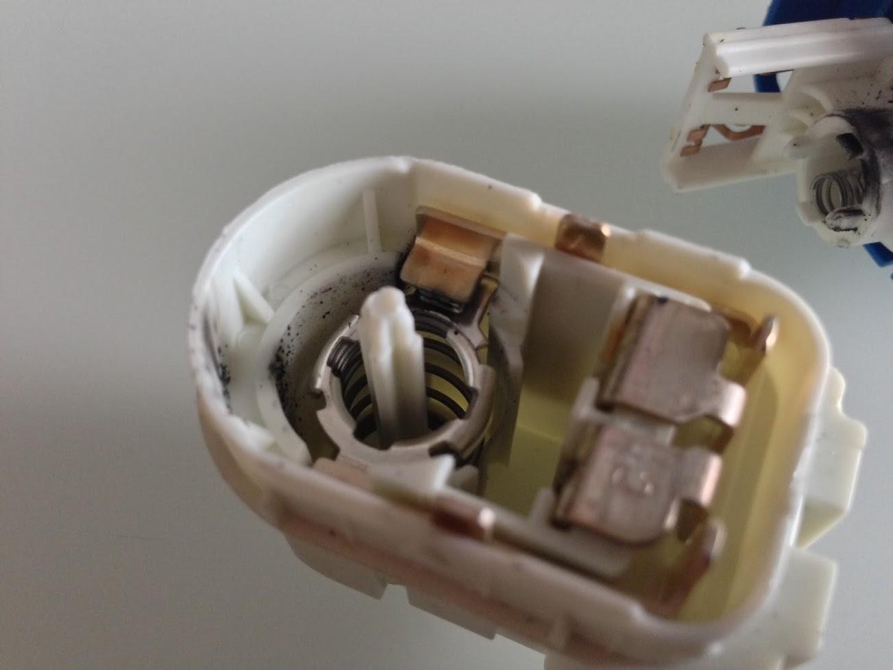 2006 LR3 - Transmission fault, HDC fault, Parking brake fault
