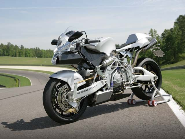 A moto do Tom Cruise Vy3