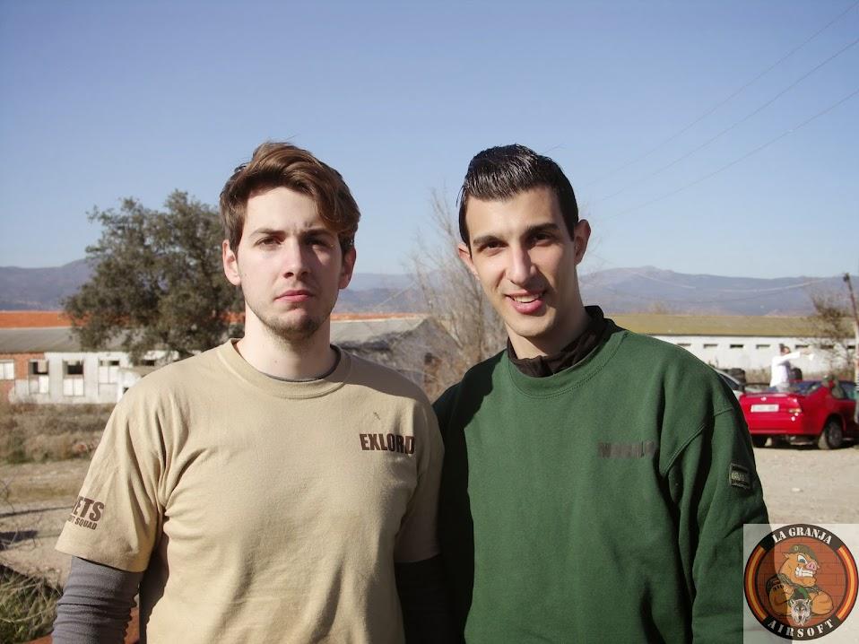 Fotos de Operación Mesopotamia. 15-12-13 PICT0092