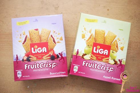 Liga FruitCrisp