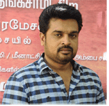 A.S.Thangasamy