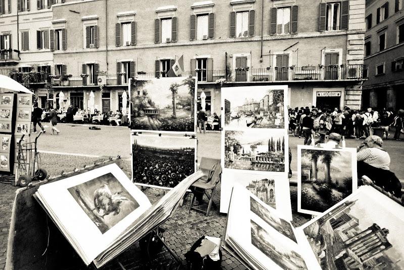 Włochy 2013 -- Rzym..