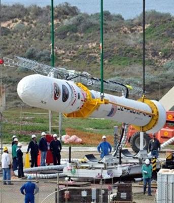 Gagal Mengorbit, Satelit NASA 'Terjun Bebas' ke Bumi ~ Reynaz