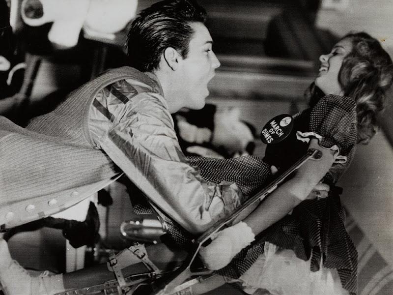 """Résultat de recherche d'images pour """"MARY KOSLOSKI 1955 march of dimes"""""""