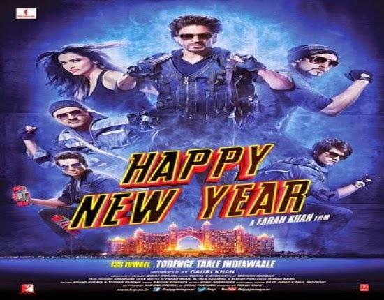 مشاهدة   فيلم Happy New Year 2014  مترجم اون لاين