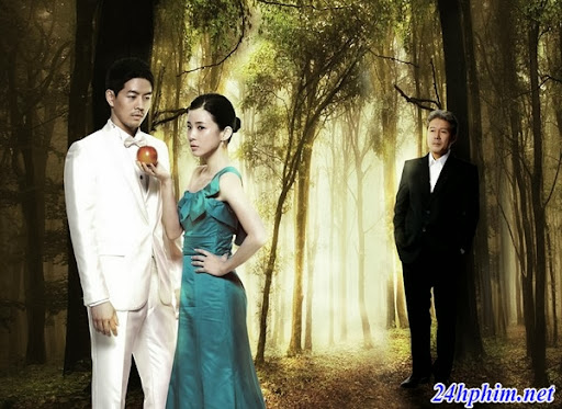 24hphim.net HTV2   Poster Con gai cua Bo 7a2b5 Hoa Hậu Hàn Quốc