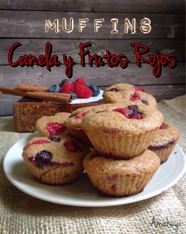Reto-cocinillas-muffins-canela-frutos-rojos