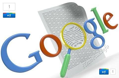 Chèn tiện ích Google +1 Button vào Blog