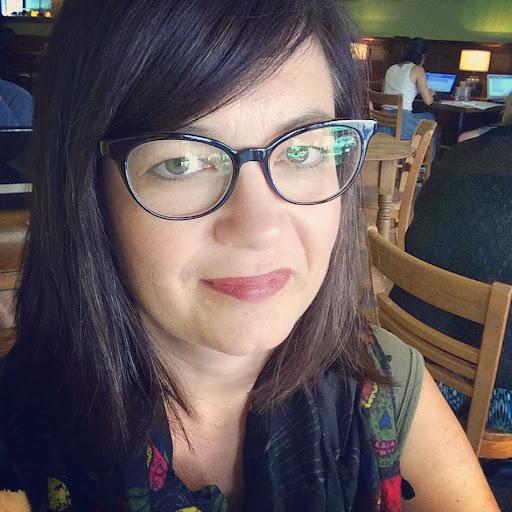 Kristin Tennant