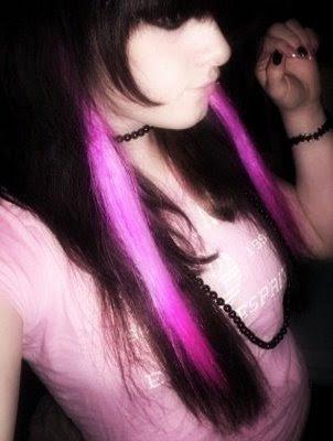 Hot Emo Hair.a