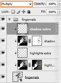 Add new layer