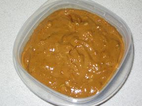 Hoisin-Peanut Sauce