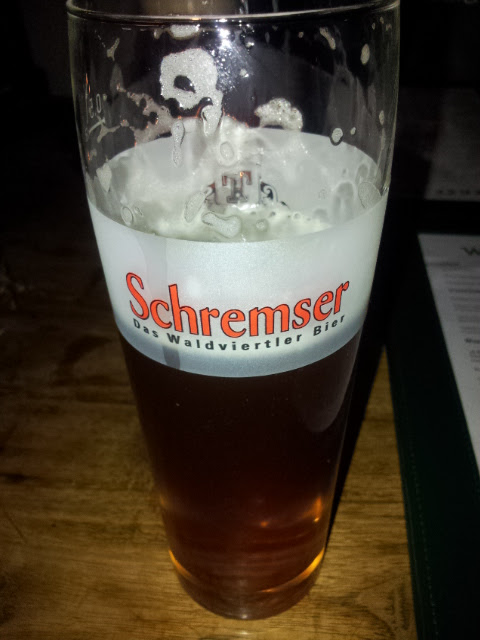 Schremser Bier aus Österreich