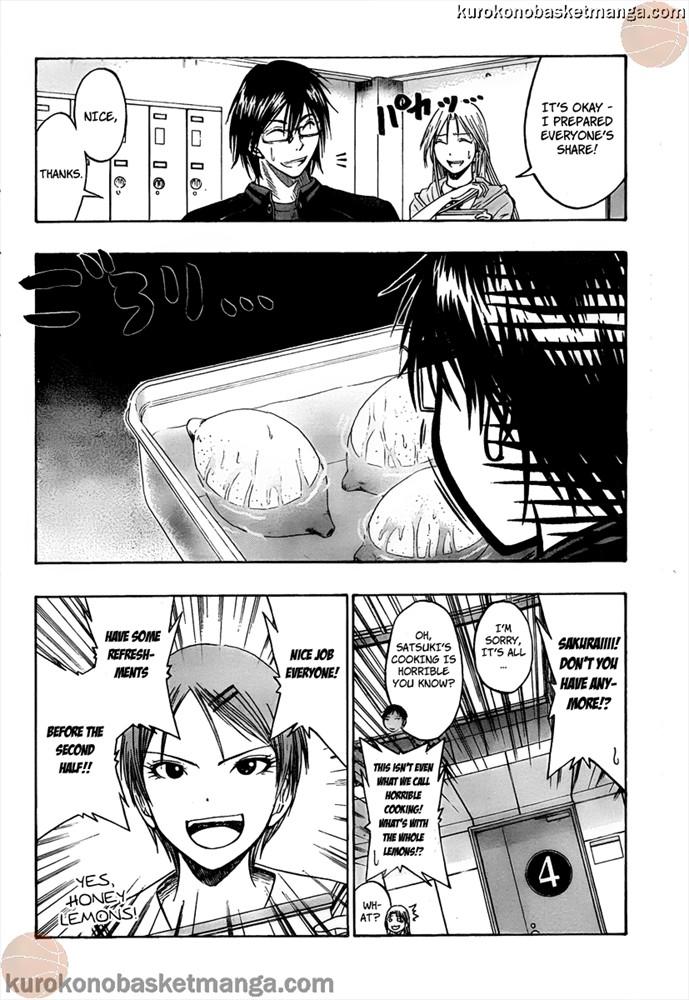 Kuroko no Basket Manga Chapter 48 - Image 04