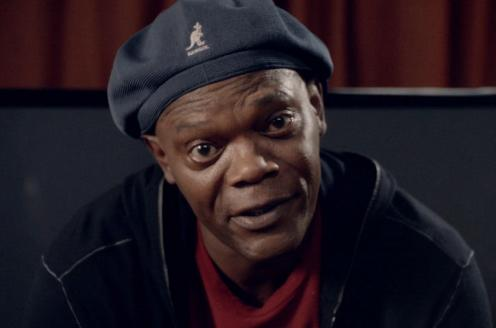 WTFU2012 Samuel L. Jackson Narrates Wake The F**K Up