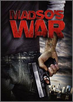 A Guerra de Madso – DVDRip AVI + RMVB Dublado
