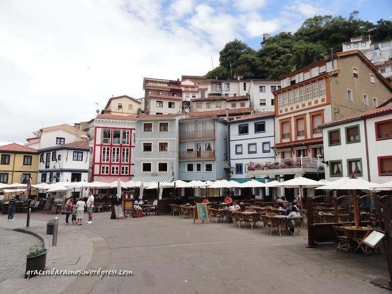 passeando - Passeando pelo norte de Espanha - A Crónica DSC03353